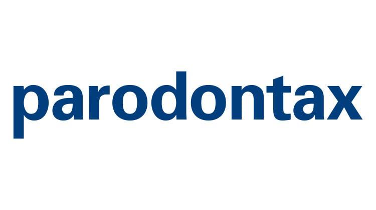 Logo-ul parodontax
