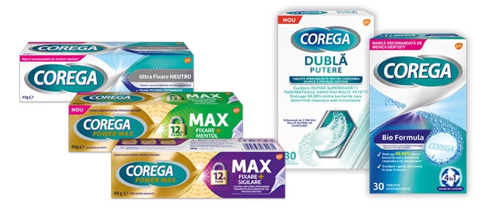 Gama Corega