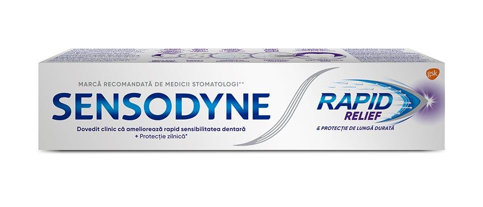 Imaginea produsului Sensodyne Rapid Relief