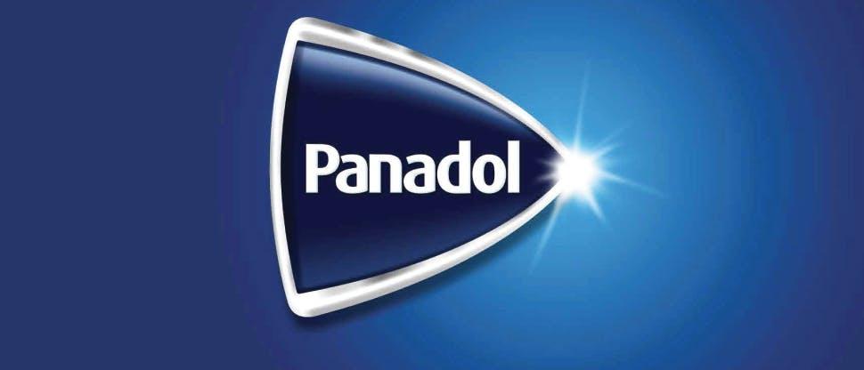 Logo Panadol