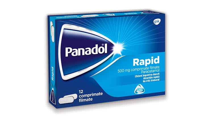Panadol Rapid