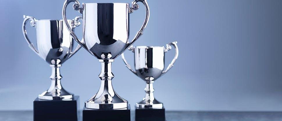 Получатели премии за инновации в области гигиены полости рта