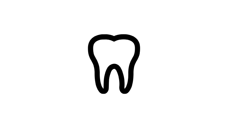 Значок «Зуб»