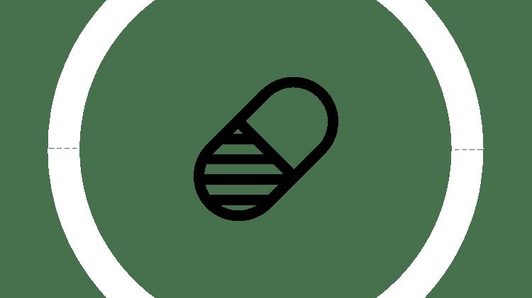 Icon-pill