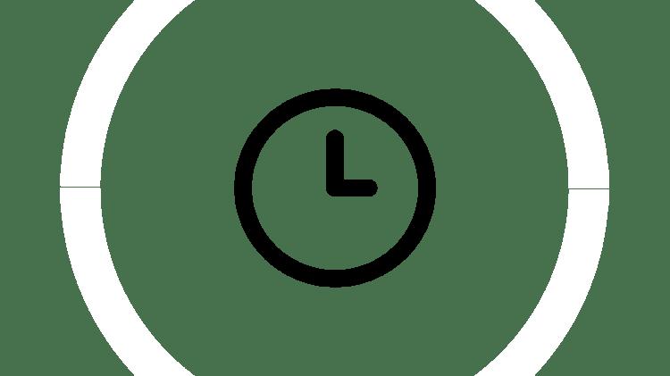Значок «Часы»