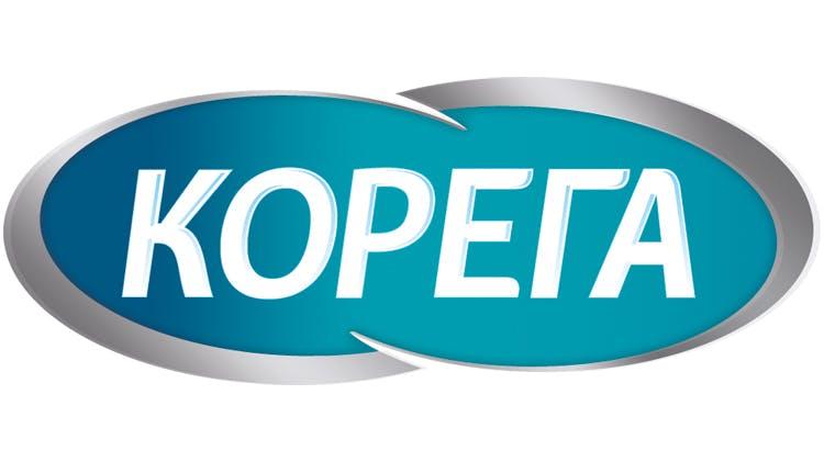 Логотип Корега