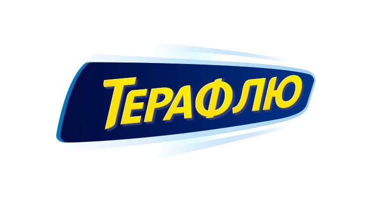 Логотип Терафлю