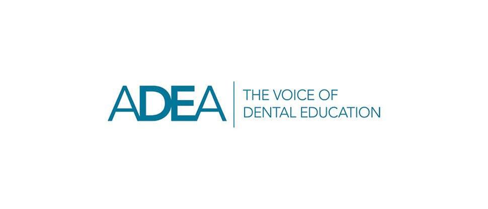 Логотип ADEA