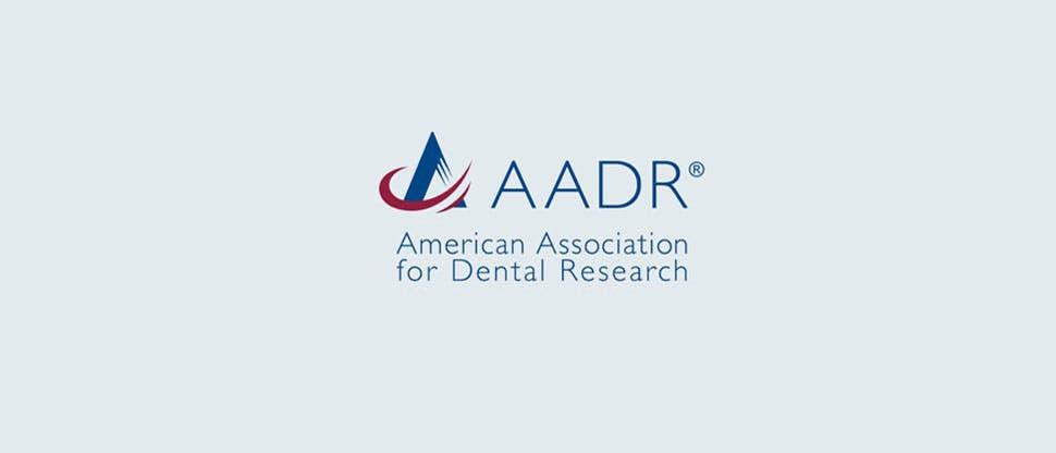 Американская ассоциация стоматологических исследований