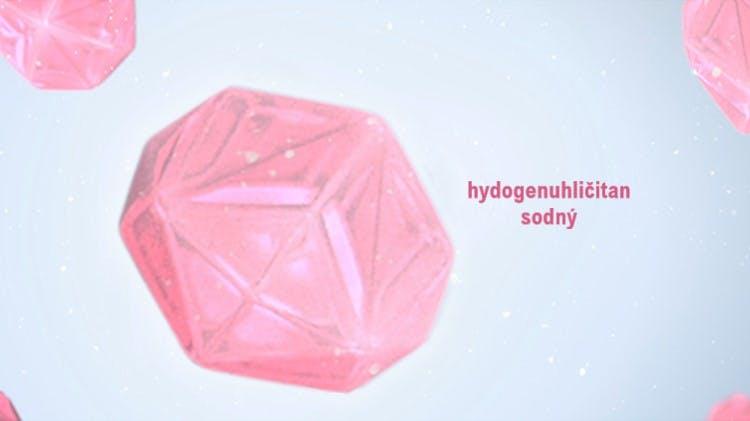 Vedecké poznatky o pôsobení hydrogénuhličitanu sodného