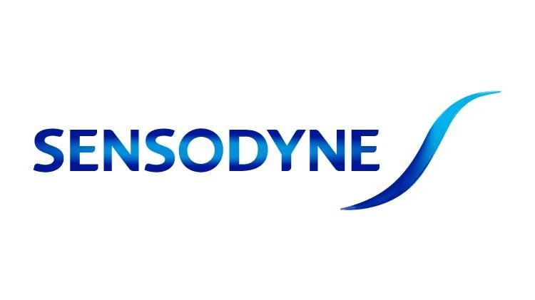Логотип Сенсодин