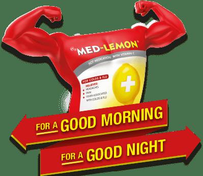 Med-Lemon Home Banner