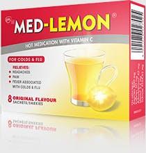 Med-Lemon Original