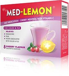 Med-Lemon Cherry