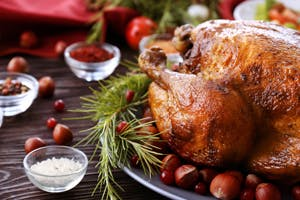 9 Simple Tips For a Healthy, Happy Thanksgiving