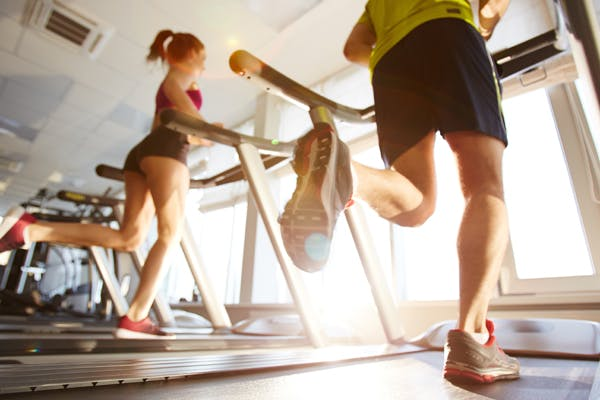 The Best Gym Machines For Weight Loss