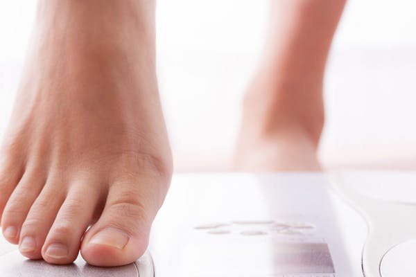 Could Daily Weigh-Ins Help You Lose Weight?