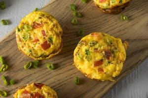 7 High-Protein, Low-Fat Breakfast Ideas