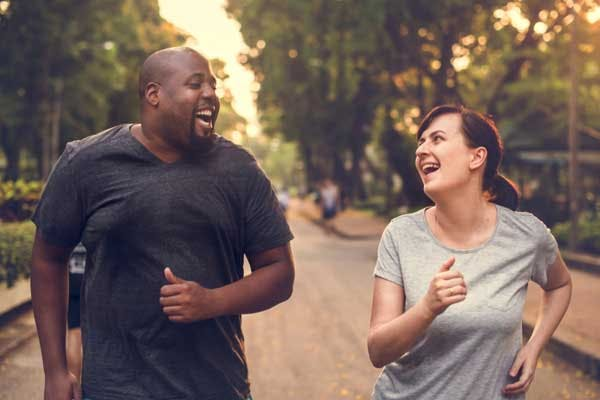 The Importance Of Finding A Weight Loss Partner
