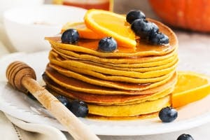 Low Fat Breakfast Recipes
