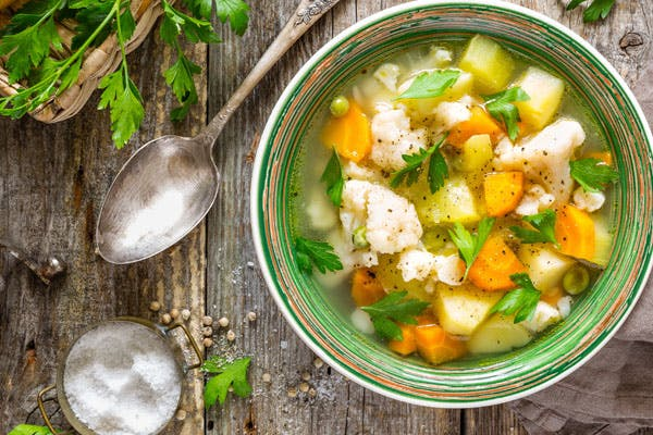 7 Low Fat Soup Recipes That Are Truly Satisfying
