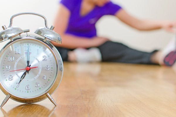 The Benefits of Losing Weight Slowly
