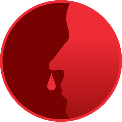 Écoulement nasal