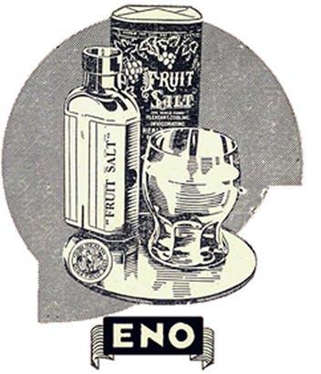 Old Eno Fruit Salts