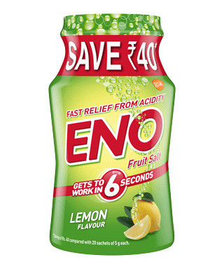 ENO Fruit Salt (Bottle)