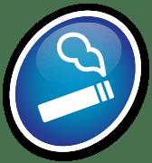 Ícone de cigarro