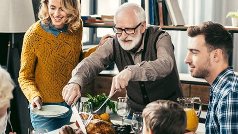 5 Embarrassing Thanksgiving Moments (and How to Avoid Them)