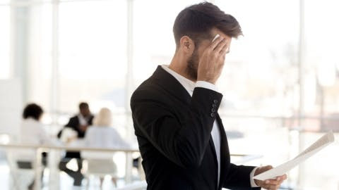 Big Presentation at Work? Here's How to Make It Less Stressful