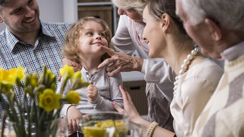A Holiday Guide To: Dealing With In-Laws
