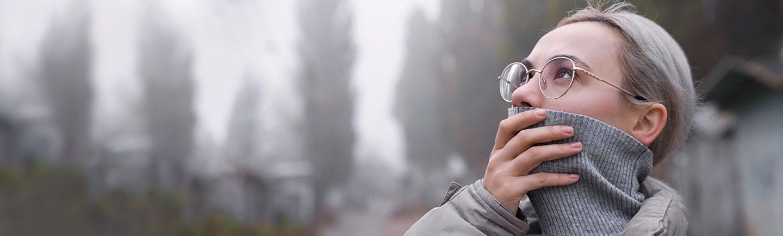czym jest zanieczyszczenie powietrza, jak sprawdzić jakość powietrza