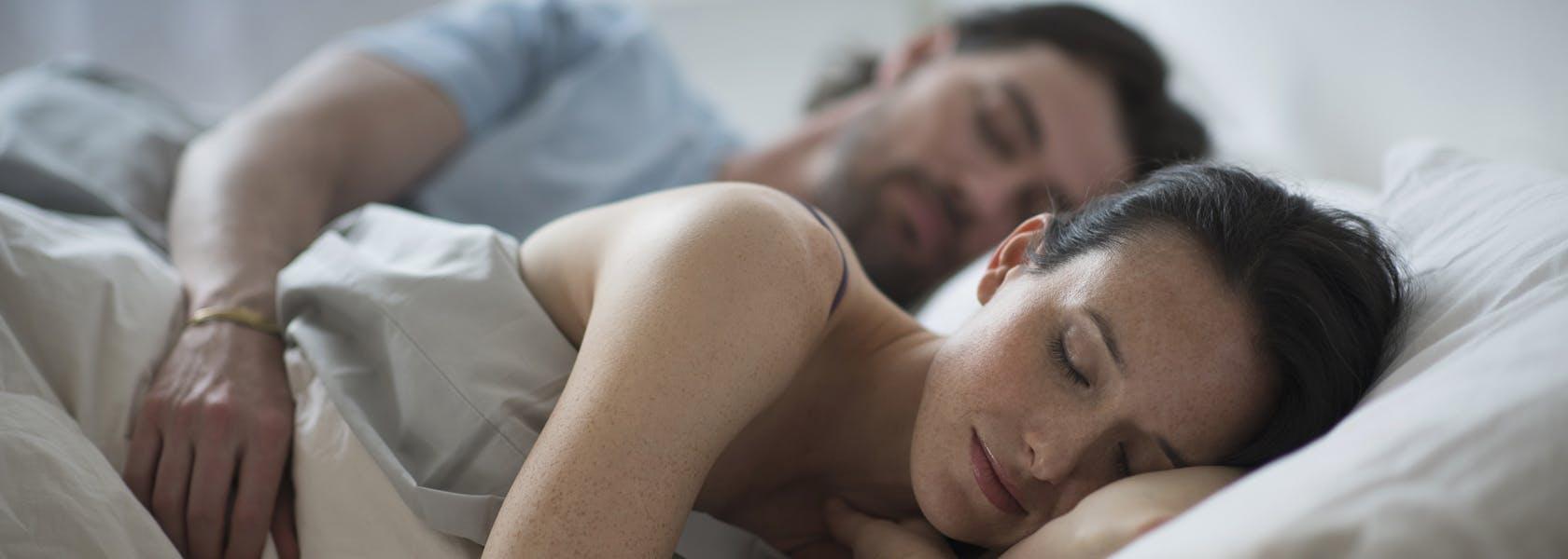Keep Cold Away with Good Sleep