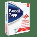 Panodil Zapp