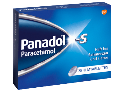 Panadol S