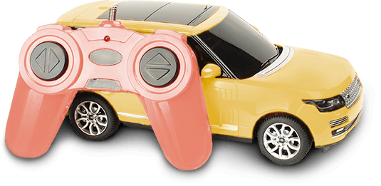 Children Car