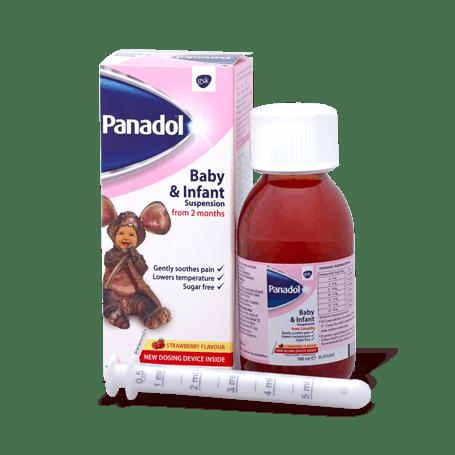 Panadol Baby & Infant