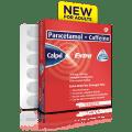 Calpol Extra Paracetamol + Caffeine