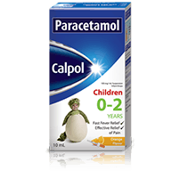 Paracetamol Calpol Infant Drops