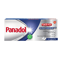 Panadol Cold Relief PE