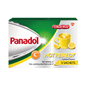 Panadol Hot Remedy
