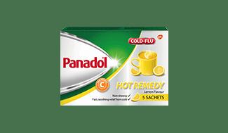 Panadol Hot Remedy