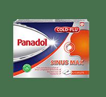 Panadol SinusMAX