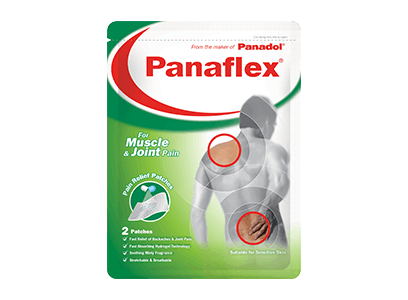 Panaflex Patch