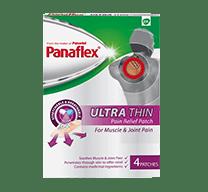 Panaflex Ultra Thin