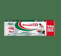 PanaMAX Gel