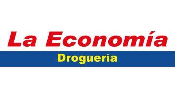 La economía drogueria