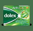 dolex activgel